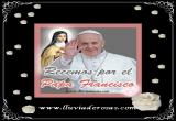 Recemos por el Papa