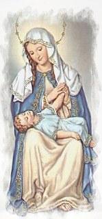 Divinidad de María