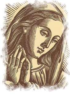 Mayo Mes de la Virgen María